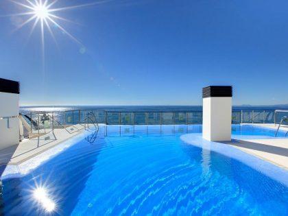 Beach Front Apartments, Costa del Sol