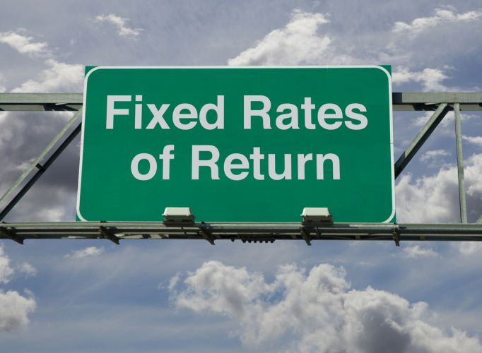 Fixed Rate of Return