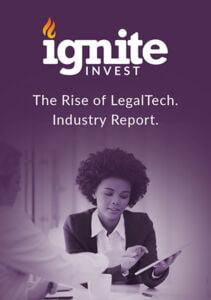 LegalTech Report